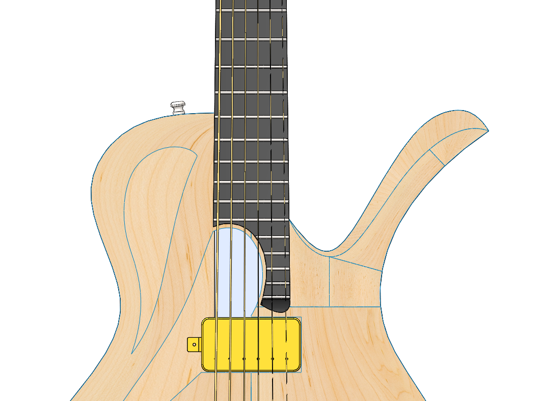 Why I Started Sybaris Guitars Project